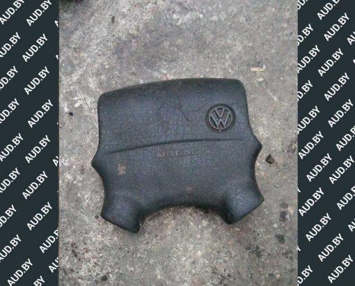 Подушка безопасности Volkswagen Passat B4 в руль 3A0880201B - купить в Минске