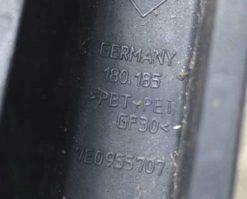 Поводок стеклоочистителя Volkswagen T5 заднего 7E0955707 - купить в Минске