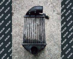 Радиатор интеркуллера 2.5 TDI левый 059145805 - купить в Минске