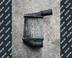 Радиатор интеркуллера 2.5 TDI правый 059145806 - купить в Минске