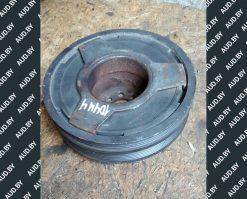 Шкив коленвала 2.5 TDI 059105251M - купить на разборке в Минске