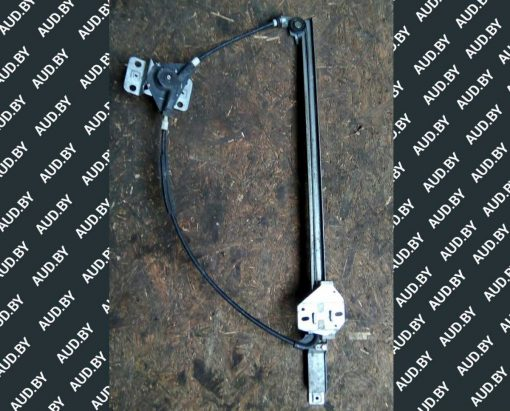Стеклоподъемник Фольксваген Т4 передний левый мех. 701837501B - купить в Минске
