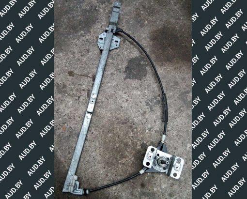 Стеклоподъемник Volkswagen T4 передний правый механика 701837502B