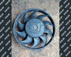 Вентилятор радиатора Volkswagen T4 701121165A - купить в Минске