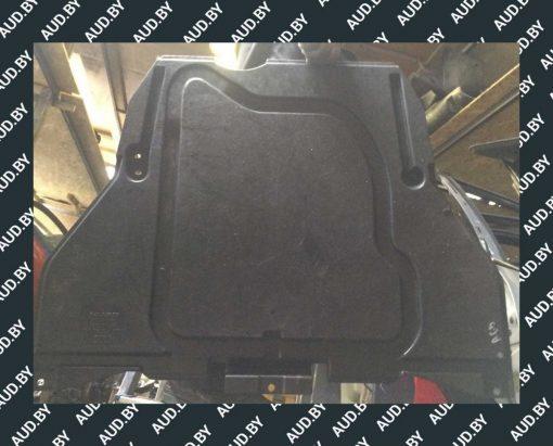 Защита коробки передач Audi A6 C5 - купить на разборке в Минске
