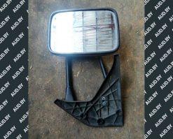 Зеркало боковое Volkswagen T4 правое грузовое 701857514D - купить в Минске