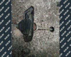 Часть кулисы КПП Audi 80 B3 893711118Е - купить в Минске
