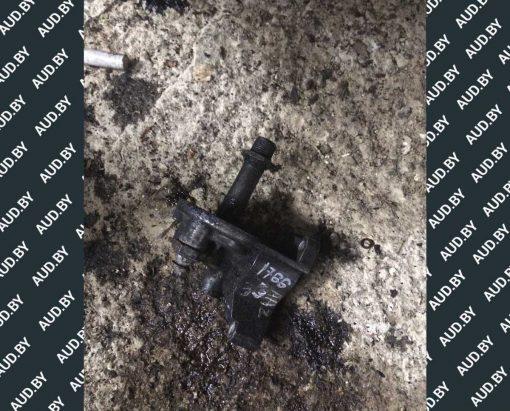 Кронштейн масляного фильтра 028115417 - купить в Минске