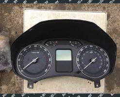 Панель приборов Skoda Octavia A5 дизель 1Z0920910D - купить в Минске