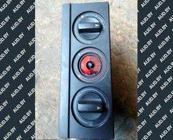 Панель управления климатом Audi 80 B3 893819045A - купить в Минске
