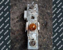Плата заднего фонаря Шкода Октавия А4 правого хетчбек 1U6945258 - купить в Минске