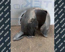 Подкрылок Сеат Альтеа передний правый 5P0809958 - купить в Минске