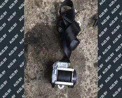 Ремень безопасности Шкода Октавия А5 передний правый 1Z0857702A - купить в Минске