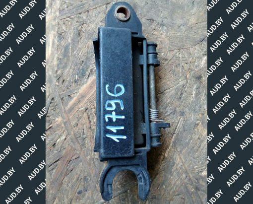 Ручка двери Ауди 80 Б3 передняя левая 893837205E - купить в Минске