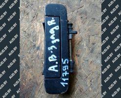 Ручка двери Audi 80 B3 задняя правая 893839206A - купить в Минске