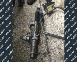 Рулевая рейка Ауди 80 Б3 893422105A - купить на разборке в Минске