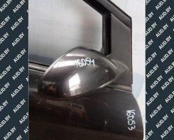 Зеркало боковое Сеат Альтеа 2004-2009 правое - купить в Минске