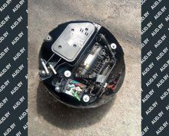 Абсорбер (фильтр угольный) Volkswagen Phaeton 3D0201797C - купить в Минске