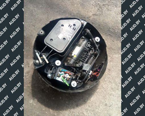 Адсорбер (фильтр угольный) Volkswagen Phaeton 3D0201797C - купить в Минске
