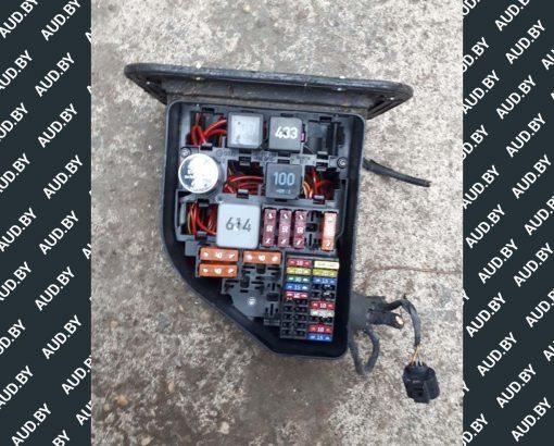 Блок предохранителей Volkswagen Phaeton 3D1937609 - купить в Минске