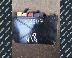 Блок управления климатом Фольксваген Фаэтон 3D0907040F - купить в Минске