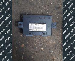 Блок управления парктрониками Volkswagen Phaeton 3D0919283C - купить в Минске