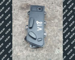 Блок управления сиденьем Volkswagen Phaeton передний левый 3D0959765H - купить в Минске
