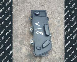 Блок управления сиденьем Volkswagen Phaeton передний правый 3D0959766H - купить в Минске