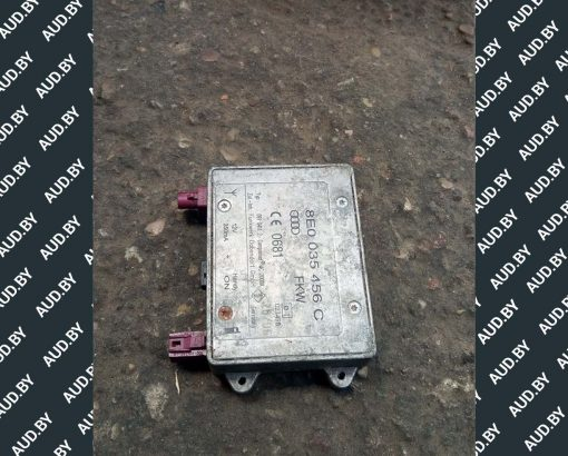 Блок управления телефоном 8E0035456C - купить в Минске