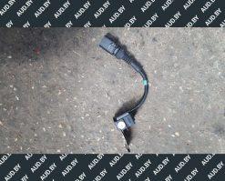 Датчик ускорения Фольксваген Фаэтон 3D0907651 - купить в Минске
