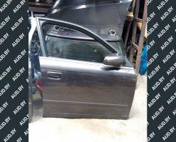 Дверь Audi A4 B7 передняя правая - купить на разборке в Минске