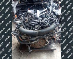 Двигатель Volkswagen Phaeton 4.2 бензин BGJ - купить в Минске