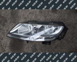 Фара Volkswagen Phaeton левая 3D1941015J - 3D0909157 - купить в Минске