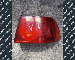 Фонарь задний Volkswagen Phaeton правый 3D0945096B - купить в Минске