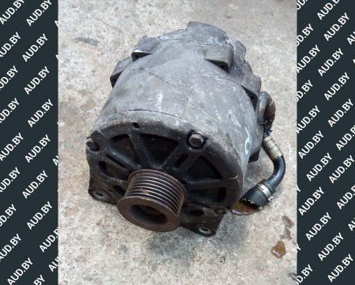 Генератор Volkswagen Phaeton 4.2 бензин 190 ампер 077903023B - купить в Минске