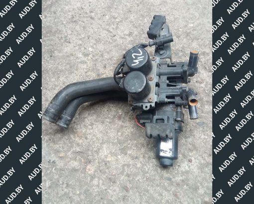Клапан отопителя Volkswagen Phaeton 3D1959617B - купить в Минске