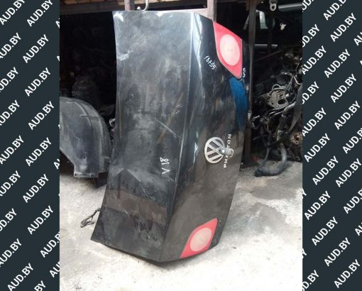 Крышка багажника Volkswagen Phaeton - купить на разборке в Минске