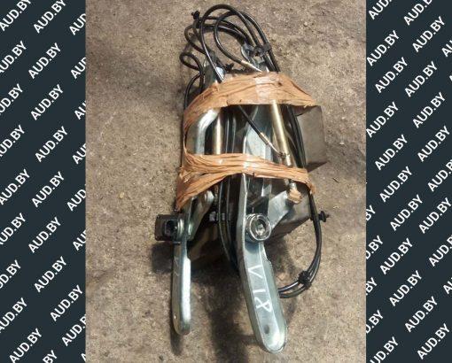 Моторчик подъема крышки багажника Volkswagen Phaeton 3D5827785 - купить в Минске