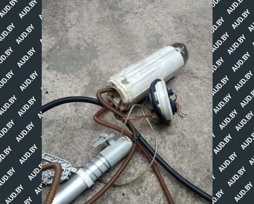Насос топливный Volkswagen Phaeton 4.2 бензин 3D0919679 - купить в Минске