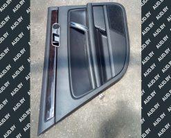 Обшивка двери Volkswagen Phaeton задняя левая 3D4867211 - купить в Минске