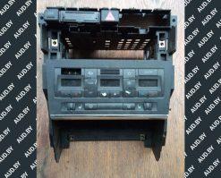 Панель управления климатом Audi A4 B6 8E0820043AB - купить в Минске