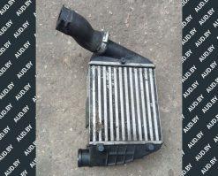 Радиатор интеркуллера Audi A4 B6 - B7 правый 8E0145806L - купить в Минске