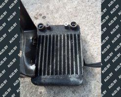 Радиатор масляный 4.2 бензин АКПП 4D0317021C - купить в Минске