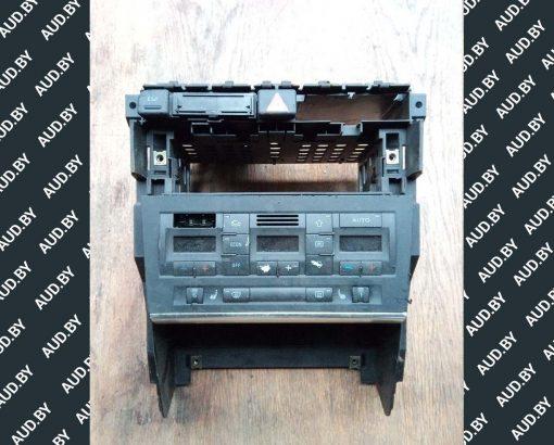 Рамка под магнитолу Ауди А4 Б6 / Б7 8E0858005E - купить в Минске