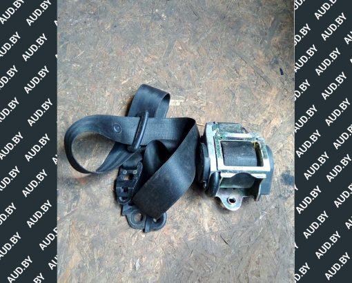 Ремень безопасности Ауди А4 Б6 передний левый 8E0857705G - купить в Минске
