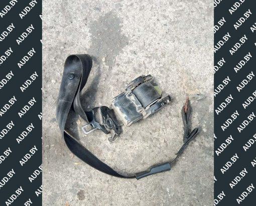 Ремень безопасности Фольксваген Гольф 3 передний левый 1H4857705B - купить в Минске