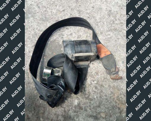 Ремень безопасности Фольксваген Гольф 3 передний правый 1H4857706 - купить в Минске