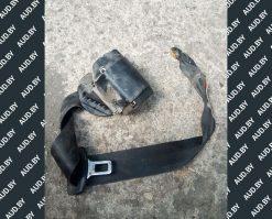 Ремень безопасности Фольксваген Гольф 3 задний правый 1H4857806 - купить в Минске