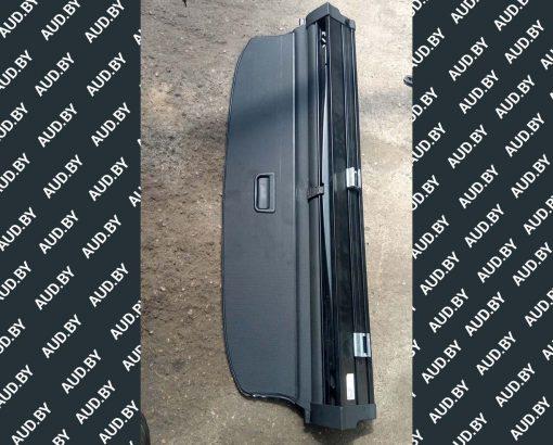 Шторка багажника Audi A4 B6 / B7 универсал 8E986355394H - купить в Минске