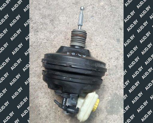 Усилитель тормозов вакуумный Audi A4 B6 / B7 8E0612105P - купить в Минске